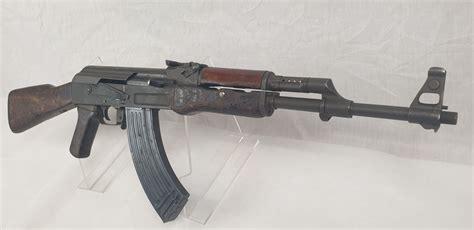 Ak 47 Soviet Weapons