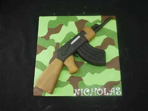 Ak 47 Space Cake