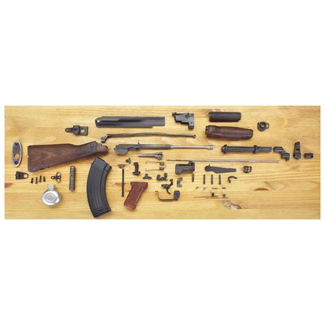 Ak 47 Used Parts