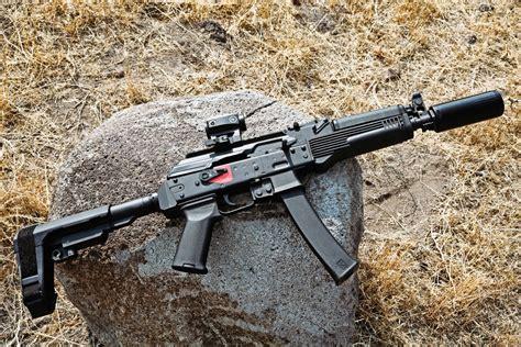 Ak 9 Handgun