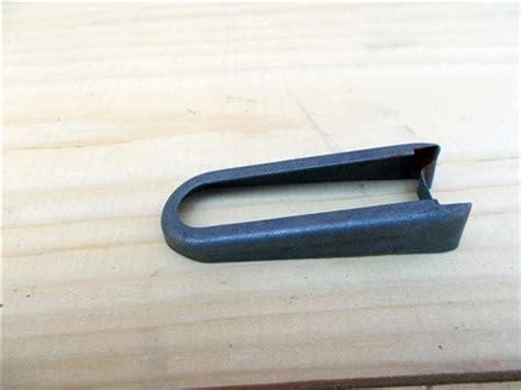 Ak Pistol Grip Ferrule Caps