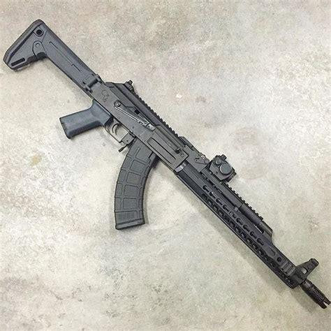 Ak101 Lower Hand Handguard