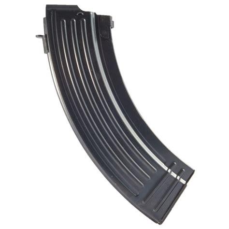 Ak47 Magazine 7 62x39 30rd Polymer Black Brownells Ch