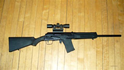 Ak47 Shotgun Saiga