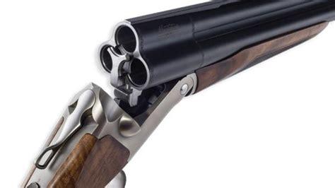 Akkar Triple Barrel Shotgun Australia
