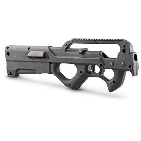 Aklys Defense Zk22 Ruger 10 22 Bullpup Conversion Stock