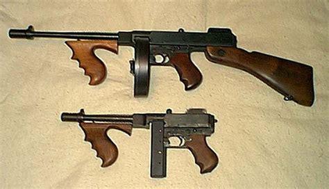 Alana Luv Tommy Gun