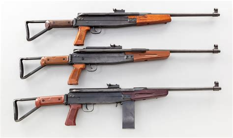 Alaska Air Rifle