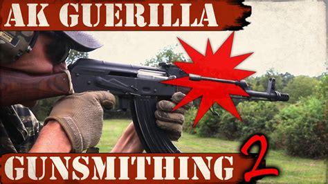 Alaska Gunsmithing Classes