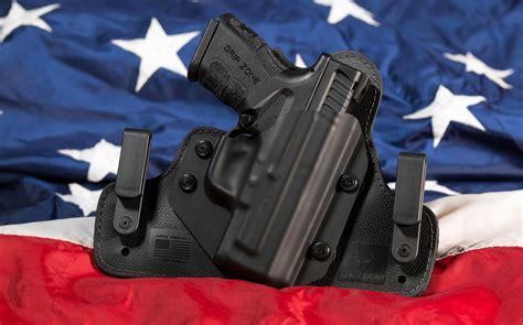 Alaska Open Carry Handgun Laws