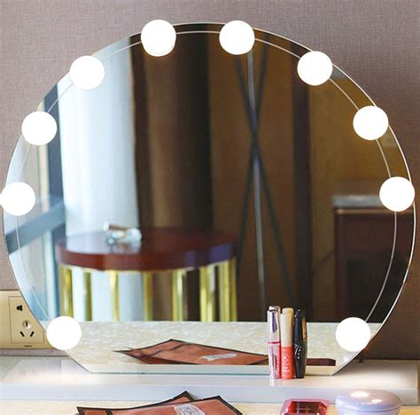 Albin LED Vanity Mirror