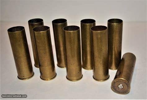 Alcan Metal Shotgun Shells