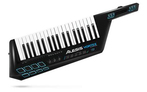 Alesis Vortex Keytar With Proppelerheads Reason