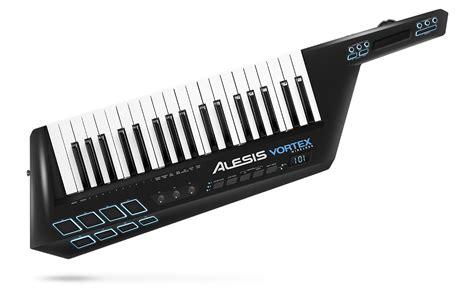 Alesis Vortex Wireless Keytar Setup