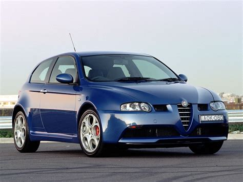 Alfa Romeo 157 Gta HD Wallpapers Download free images and photos [musssic.tk]