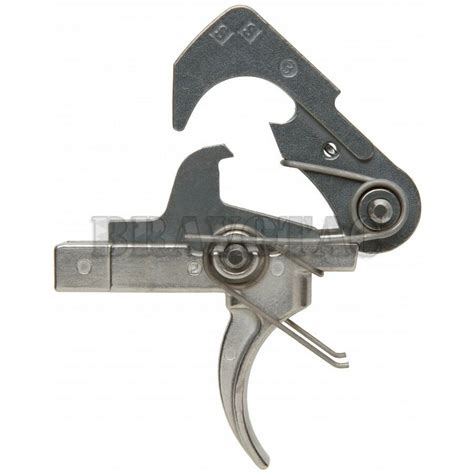 Alg Defense Lower Parts Kit With Act Trigger