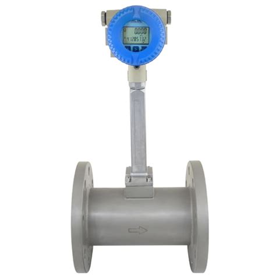 Alia Vortex Flow Meter