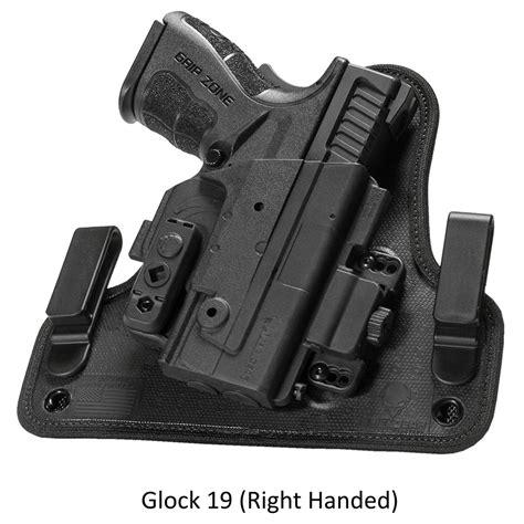 Alien Gear Holster Glock 19 Gen 4