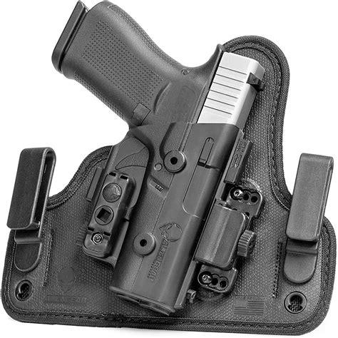Alien Iwb Holster 4 0 Glock 19 Price