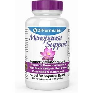 Aliviar la menopausia specials
