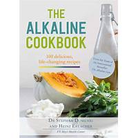 Cheap alkaline cook book