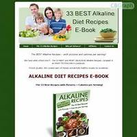 Alkaline diet recipes the 33 best recipes with pictures & calories coupons