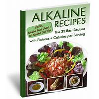 Buy alkaline diet recipes the 33 best recipes with pictures & calories