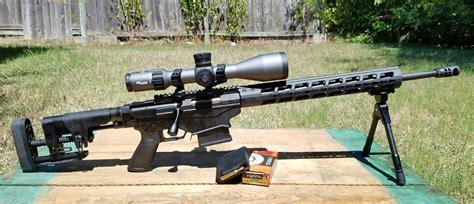 All 6 5 Creedmoor Hunting Rifles