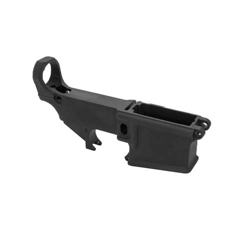 All 80 Ar15 Lower Manufacturers
