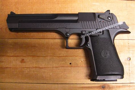 Desert-Eagle All Black Desert Eagle.