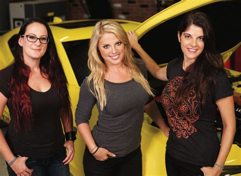 All Girls Garage Cast Bogi Make Your Own Beautiful  HD Wallpapers, Images Over 1000+ [ralydesign.ml]
