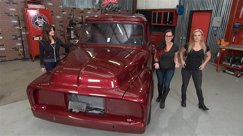 All Girls Garage Episode List Make Your Own Beautiful  HD Wallpapers, Images Over 1000+ [ralydesign.ml]