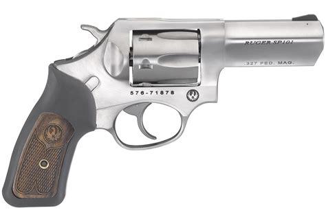All Handguns In 327 Federal Magnum Caliber