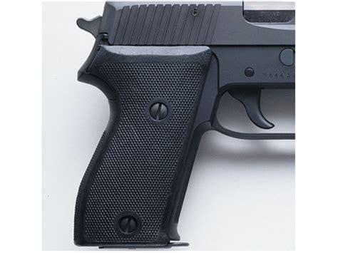 Sig-Sauer All Polimer Sig Sauer Grips P225 Custom.