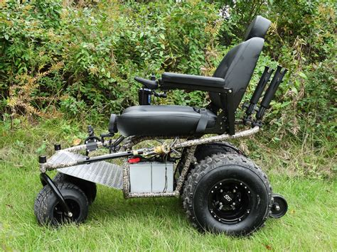 All Terrain Motorized Wheelchairs Huis Interieur Huis Interieur 2018 [thecoolkids.us]