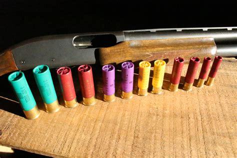 All The Types Of Shotgun Shells