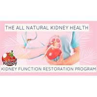 All natural kidney health & kidney function restoration program online coupon