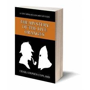 All new mysteries solved by the world?s most famous detective guide