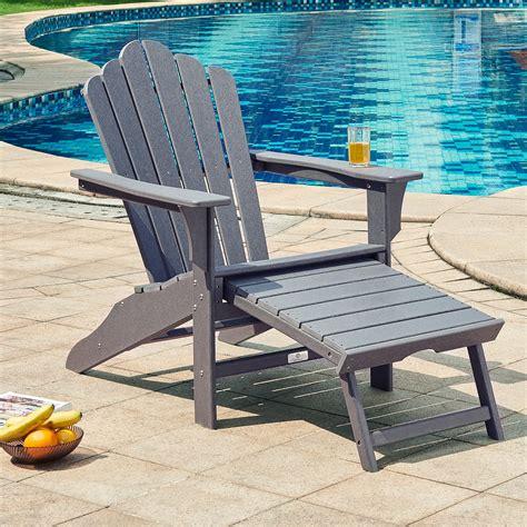 All weather adirondack chairs Image