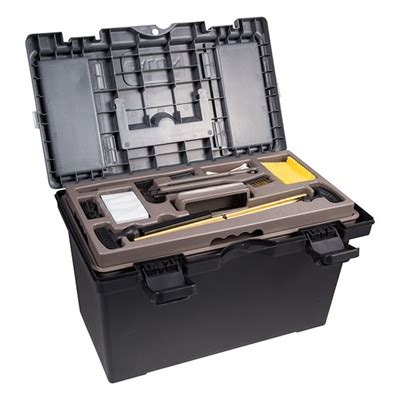 Allen Co Inc Tool Box Cleaning Kit Brownells
