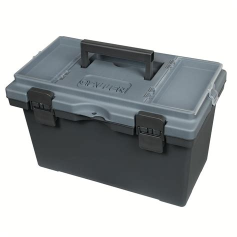 Allen Company Tool Box Tactical And Handgun Cleaning Kit
