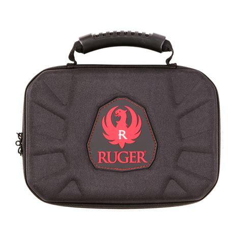 Allen Ruger Handgun Case