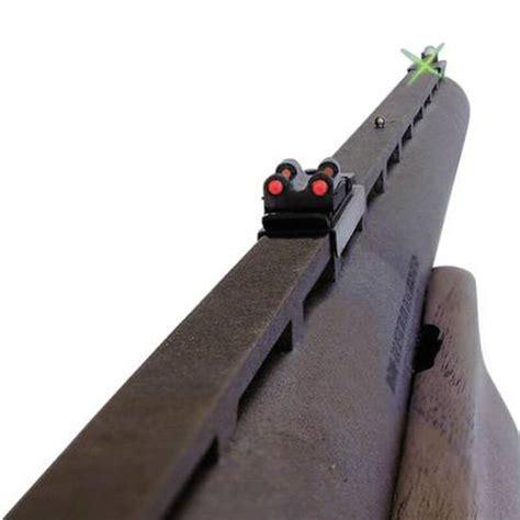 Allen Shotgun Fiber Optic Sights