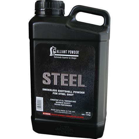 Alliant Steel Powder