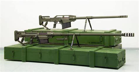 Alligator Rifle
