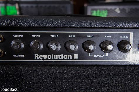 Alltube Point To Point Wired Tube Bass Buffer