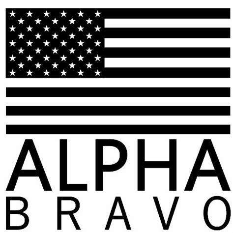 Alpha Bravo Company Hair