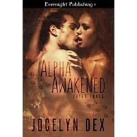 Cash back for alpha awakened