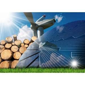 Buying alternative energy source