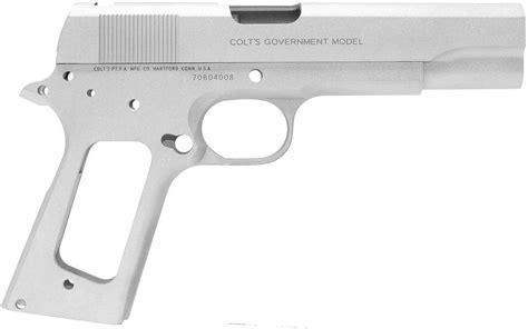 Aluminium Frame 1911